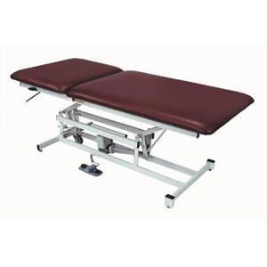 Am-240 Bo-Bath Treatment Table