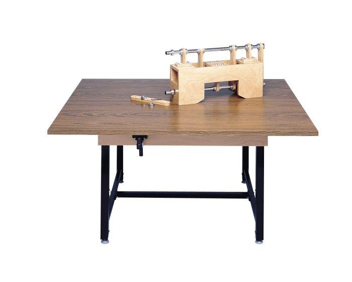 Economy Hi-Low Work Table