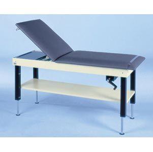 Multi-Purpose Crank Adjustable Hi-Lo Table
