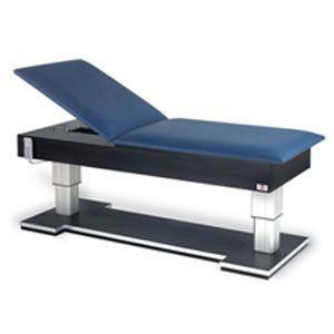 Hausmann Bariatric Hi-Lo Table