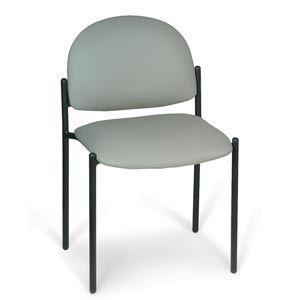 Hausmann Upholstered Side Chair