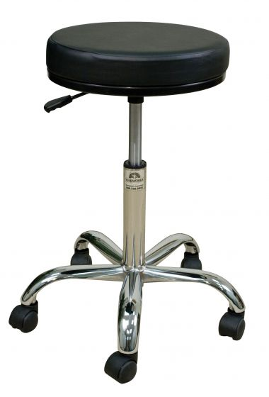 Oakworks Professional Swivel Stool 21-28