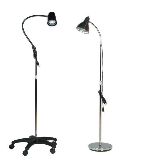 Hausmann Gooseneck Lamp
