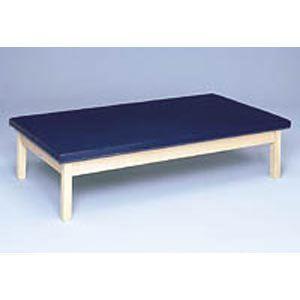 Bailey Mat Platform With Permanent Mat