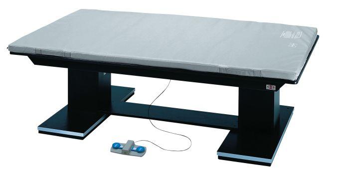 Hausmann Dual Lift Powermatic Mat Platform