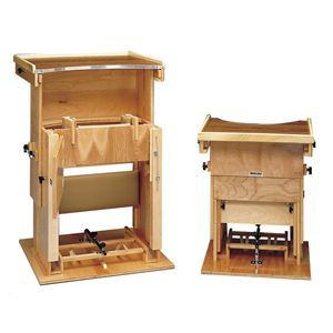 Child Standing Table