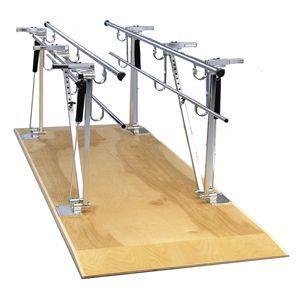 Adjustable Parallel Bars
