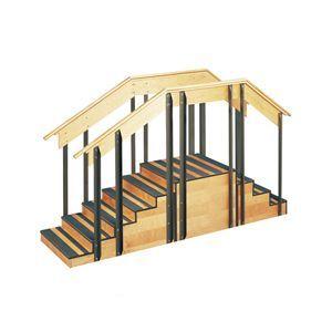 Convertible Staircase 30