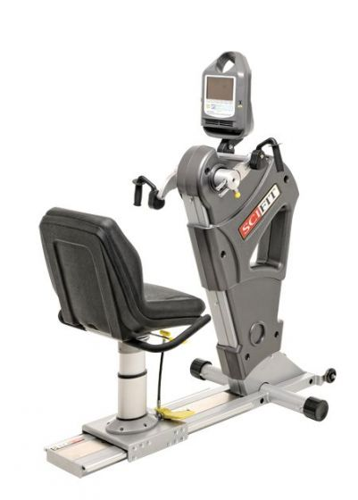 CIFIT Pro1000 Upper Body Adj Cranks/Seat