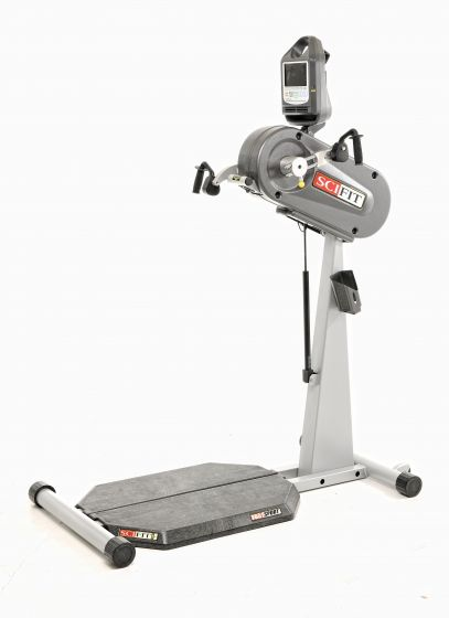 Scifit Pro Sport Stand Upper Body Adj Crnks N/