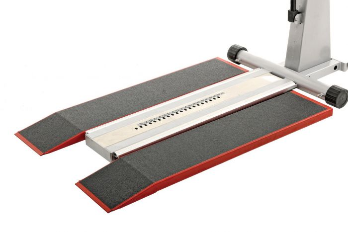 SCIFIT IF Wheelchair Ramp