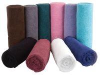 Softees Towels - Softees Stain Resistant Microfiber Towel 10ct