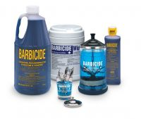 Barbicide® - Salon, Barbershop and Spa Disinfectants