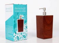 Dermalogic Massage Oil Warmer - Electric Lotion Warmer
