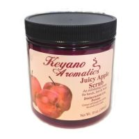 Keyano Aromatics Juicy Apple Scrub