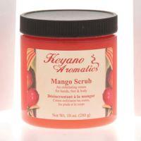 Keyano Mango Scrub