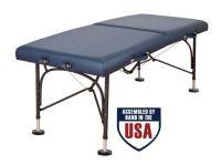 Oakworks Boss Portable Table