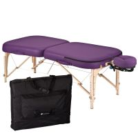 Earthlite Infinity Conforma Massage Table Pakage