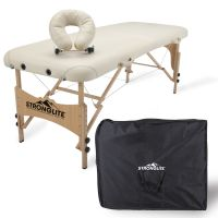 StrongLite® Shasta Portable Massage Table Package