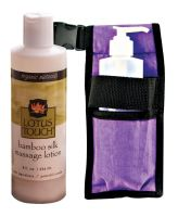 Massage Holsters Of Silk Package - Massage Lotion Bottle Holder