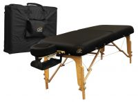 NRG® Vedalux Massage Table Package - Portable Massage Table
