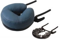 Erl Caress Self-Adj Headrest W/ Strata Pillow