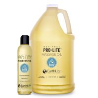 EarthLite® Nut Free Pro-Lite™ Massage Oil