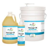 Pura Wellness™ Arnica Therapy Massage Oil