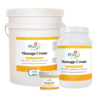 Pura Wellness™ Deep Tissue Massage Cream