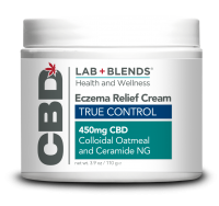 Lab+Blends® Eczema Relief Cream
