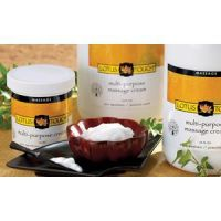 Lotus Touch® Multi-Purpose Massage Cream