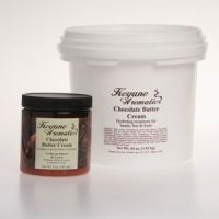 Keyano Aromatics Chocolate Butter Cream - Massage Cream