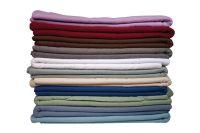 NRG® Deluxe Flannel Massage Table Sheet Set