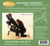 Ohm Therapeutics® Massage Therapist Starter Set