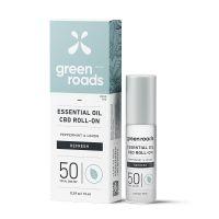 Green Roads® Essential Oil CBD Roll-On – 0.3 oz, 50mg