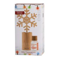 sparoom® Mini Forestations Reed Diffuser