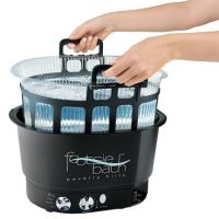Footsie Bath Plus - Portable Pedicure Spa