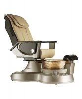 J&A Lenox LX Pedicure Chair
