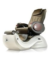 J&A Toepia GX Pedicure Chair