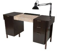 Collins Enova 54 Nail Table