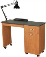 Collins Cameo Nail Table