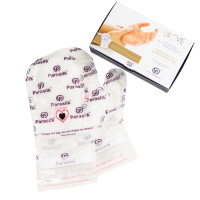 gLOVE Treat® Mitt with Parasilk® Paraffin Wax Treatment for Hands