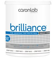 caronlab® Brilliance® Strip Wax