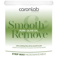 caronlab® Pure Olive Oil Strip Wax