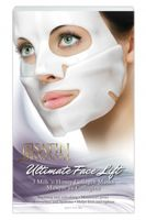 Satin Smooth Ultimate Face Lift Mask 3 Pack