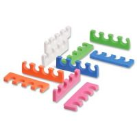 Toe Separators- 12 Pack, Colors Vary