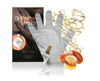 VOESH® Collagen Manicure Gloves with Argan Oil