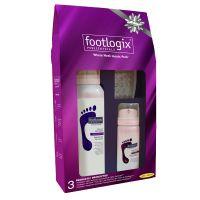 Footlogix® 2021 Holiday Promotion Kit