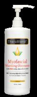 Cryoderm Myofascial Warming Ointment