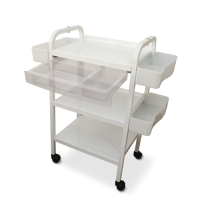 Silhouet-Tone® Drawer ML 100 Auxiliary Table